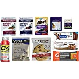 Nutrition & Wellness Sample Box (get an equal credit toward future purchase of select Nutrition & Wellness products)