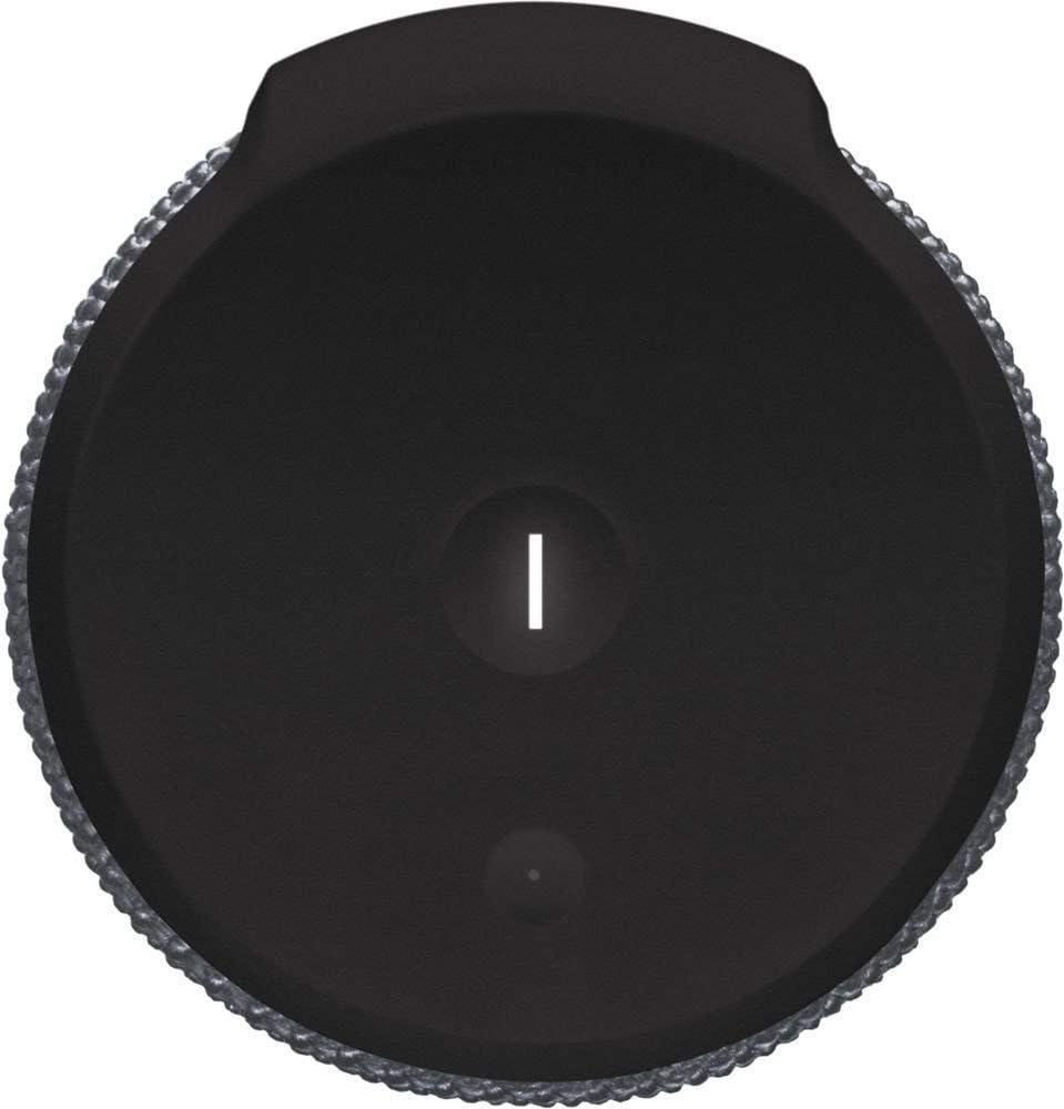 Panth/ère Ultimate Ears Boom 2 Enceinte portable individuelle certifi/ée Noir Noir