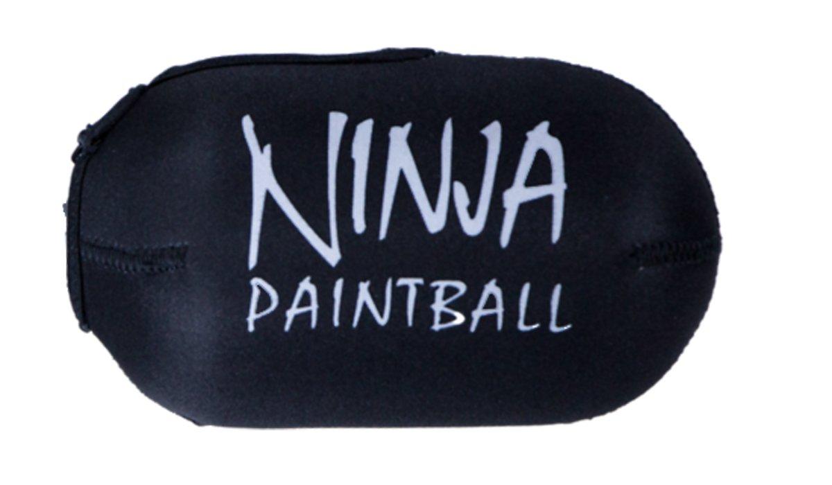 Ninja Paintball Neoprene Tank Cover (45 & 45SL CU) by Ninja Paintball