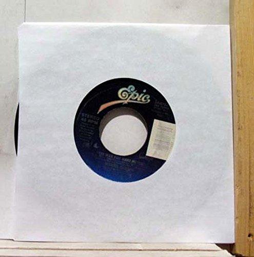 45 Way Records Rpm (MICHAEL JACKSON THE WAY YOU MAKE ME FEEL 45 rpm single)