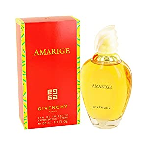 AMARIGE by Givenchy – Eau De Toilette Spray 3.3oz – Women