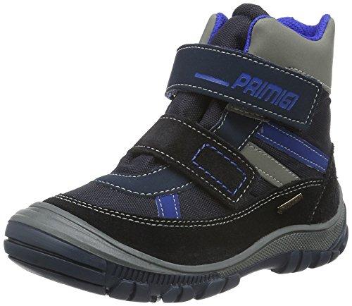 Primigi Meccoy-e - Zapatillas Niños Azul - Blau (NOTTE/BLUE)