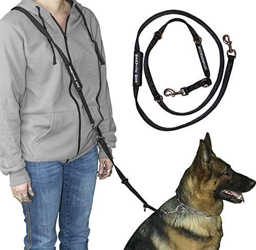Activedogs Service Leash Hands Free product image