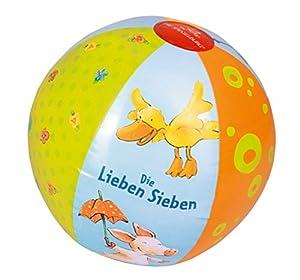 Spiegelburg 12970 Wasserball Die Lieben Sieben