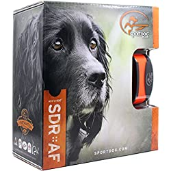 SportDOG Brand FieldTrainer 425/SportHunter 825 Add-A-Dog Collar - Additional, Replacement, or Extra Collar for Your Remote Trainer - Waterproof and Rechargeable with Tone, Vibration, and Shock