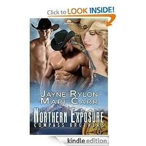 Northern Exposure (Compass Brothers) Jayne Rylon