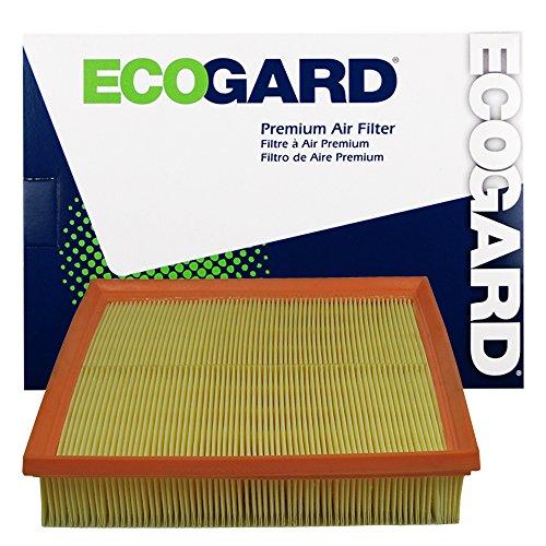 ECOGARD XA5603 Premium Engine Air Filter Fits Chevrolet Impala, Monte Carlo / Pontiac Grand Prix / Buick LaCrosse, ()