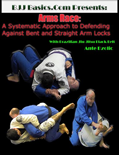 Arms Race: A Systematic Approach to Defending Against Bent and Straight Arm Locks