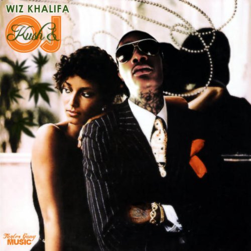 Wiz Khalifa - Wiz Khalifa Cabin Fever 3 Taylor Gang Records (Mix Cd) Official Mixtape - Zortam Music