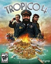 Tropico 4 [Online Game Code]