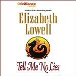 Tell Me No Lies | Elizabeth Lowell