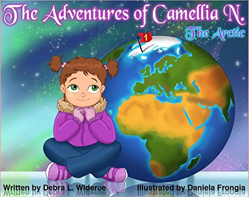 The Adventures of Camellia N.: The Arctic