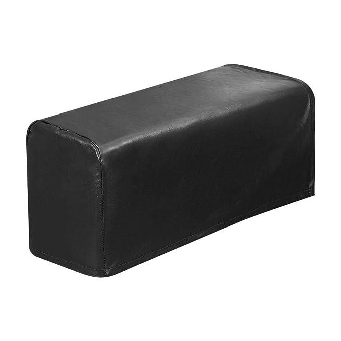 healingpie Sofá reposabrazos Protector, 1 par Elastic sofá ...