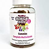 Bonsai Kids Gummies Multivitamins