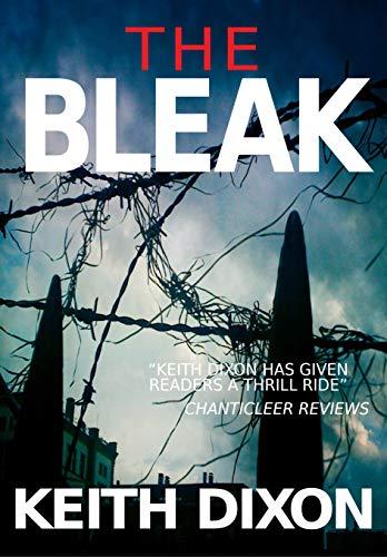 The Bleak (Sam Dyke Investigations Book 4)