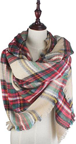 Vivian Vincent Classic Luxurious Blanket product image