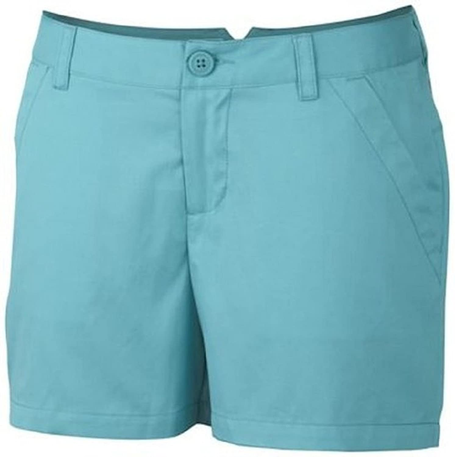 Columbia Women's Kenzie Cove Short Geyser - Size 2