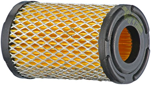 Luber-finer LAF5803 Heavy Duty Air Filter