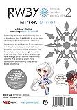 RWBY: Official Manga Anthology, Vol. 2: Mirror Mirror