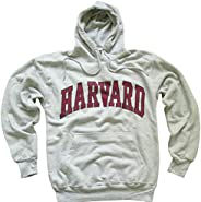 Harvard University Hooded Sweatshirt/Hoodie - Officially Licensed