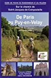 De Paris au Puy-en-Velay