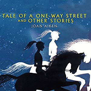 Tale of a One Way Street Audiobook