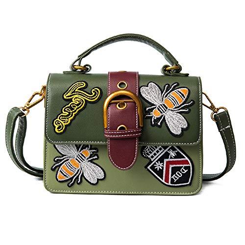 Gucci Horsebit Handbag - 6