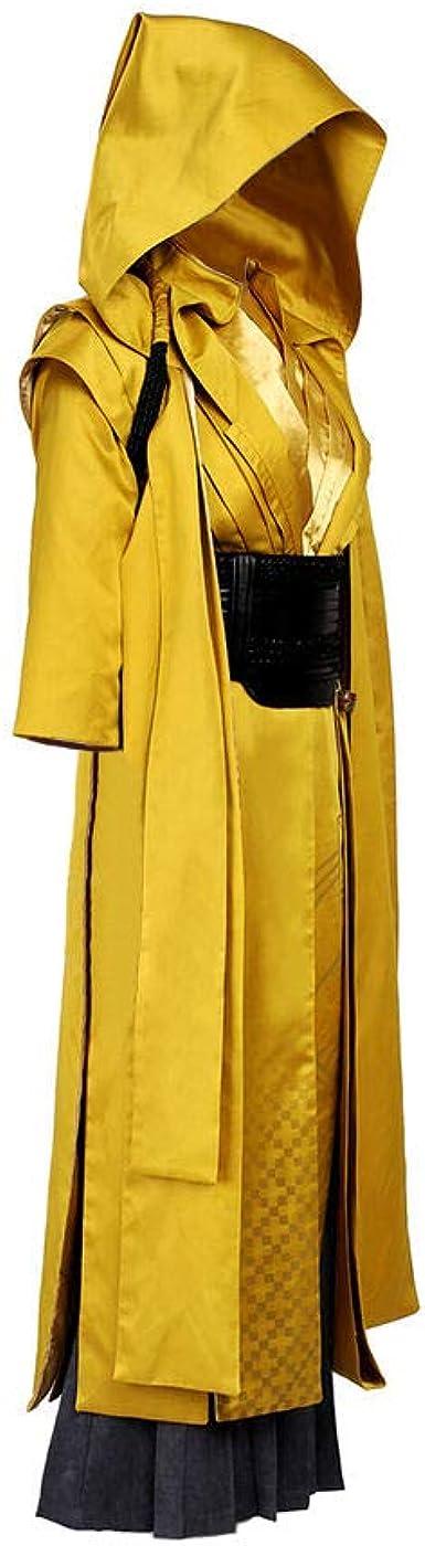 Glam Cos Dr. Strange - Disfraz de Mujer Antigua para Cosplay ...