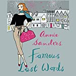 Famous Last Words | Annie Sanders