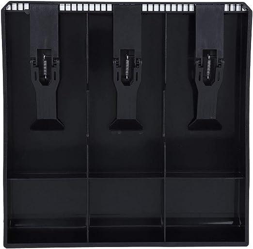 Hyuduo Caja registradora Caja de inserción de plástico de Repuesto ...