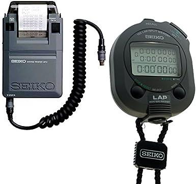 Reloj - Seiko - para - 8431242157238: Amazon.es: Relojes