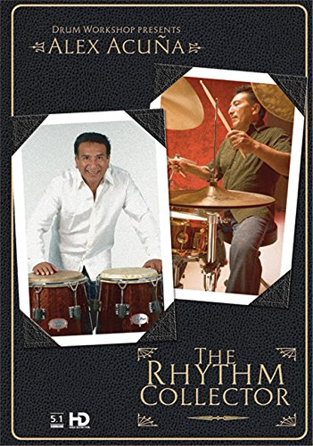 The Rhythm Collector (DVD) - Percussion 77