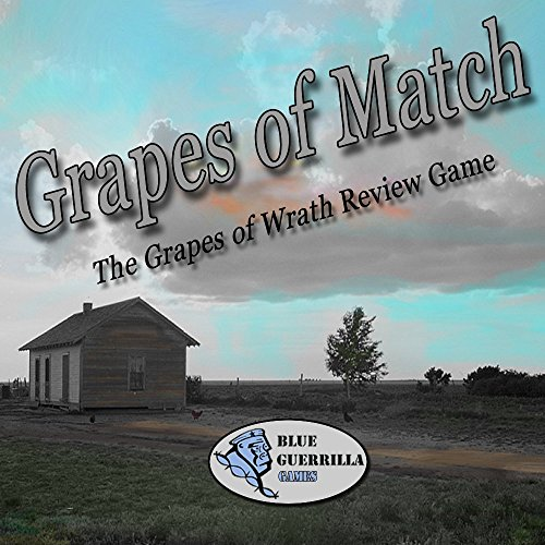 (Demo Grapes of Match : The Grapes of Wrath Review Game)