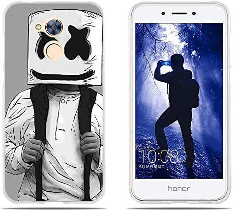 DIKAS para Huawei Honor 6A/ Honor 6A Pro/Honor 5C Pro/Honor Holly ...