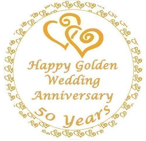 50th wedding anniversary logo wwwpixsharkcom images