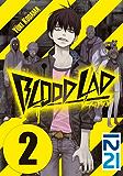 Blood Lad - chapitre 02