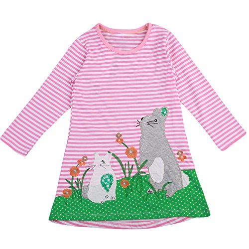 dress rabbit - 1