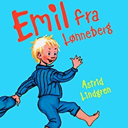 Thomas Winding læser Emil fra Lønneberg [Thomas Winding Reads Emil from Lönneberga]