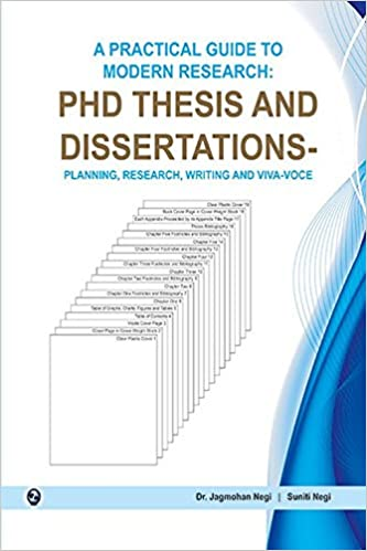 Best dissertation books