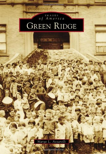 Green Ridge (Images of - Stores In Scranton Pa
