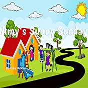 Amy's Sunny Sunday: Through the Window Series | Haley Belinda