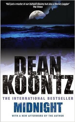 Midnight by Dean Koontz (1990-03-19)