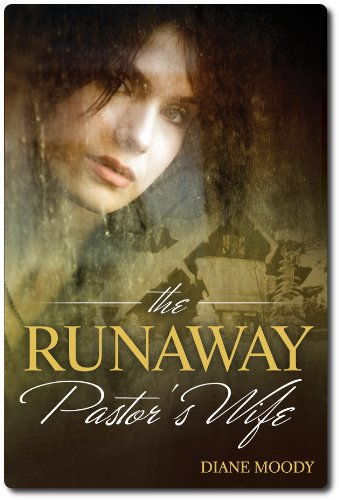 The Runaway Pastor's Wife cover