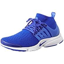 Nike Men's Air Presto Flyknit Ultra Running Shoe