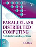 img - for Parallel and Distributed Computing: Architectures and Algorithms book / textbook / text book