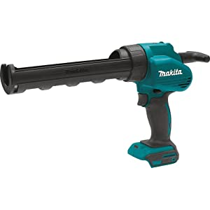 Makita XGC01Z 10 Ounce Caulk Adhesive - Best Electric Caulk Gun