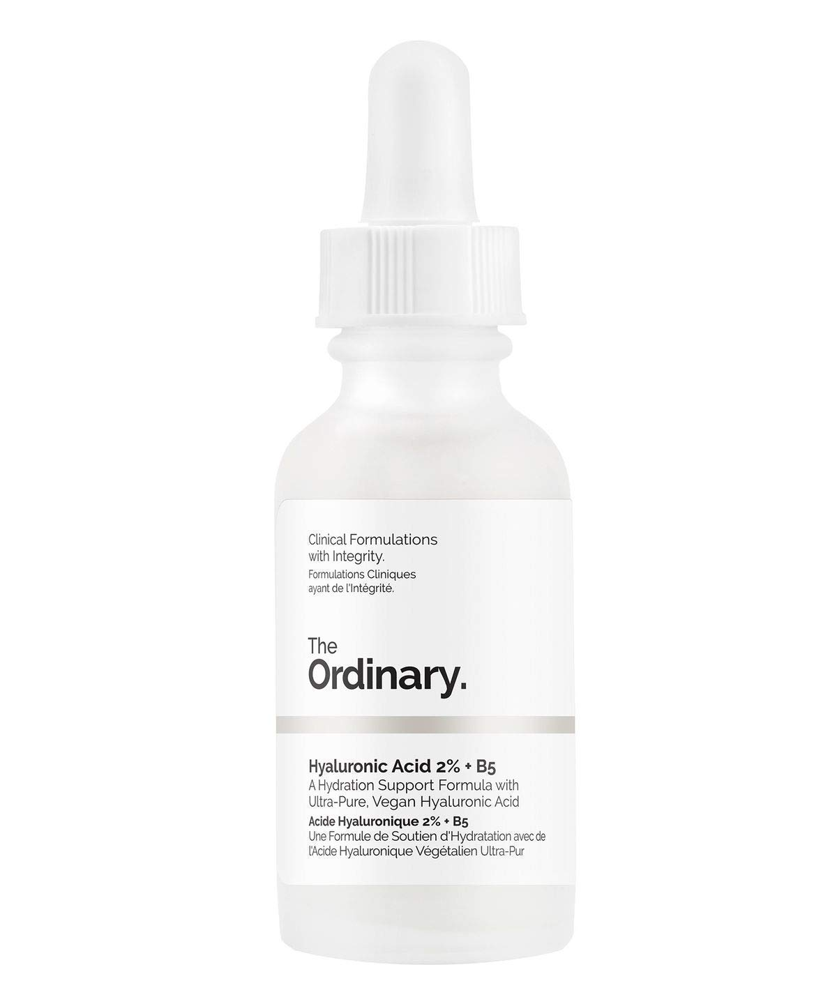 The Ordinary Hyaluronic Acid 2% + B5 30ml by The Ordinary