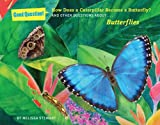How Does a Caterpillar Become a Butterfly?, Melissa Stewart, 1454906677