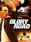 DVD : Glory Road