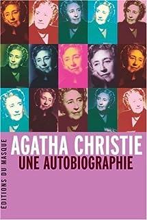 Une autobiographie, Christie, Agatha